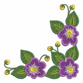 embroidery designs african violetlg